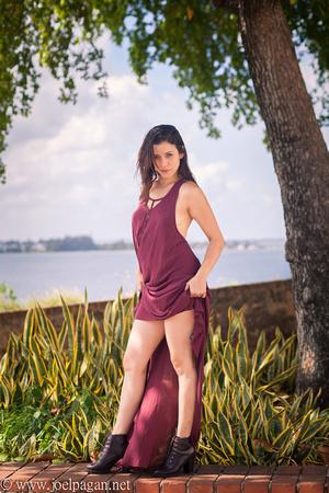 Jazmin Caratini Nude Photos 83